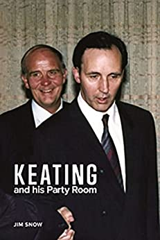 Keating and his Party Room by [Snow, Jim]