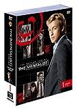 THE MENTALIST/メンタリスト〈セカンド・シーズン〉 セット1 [DVD]