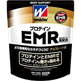 【プライムデー記念発売】 ウイダー EMR高配合プロテイン チョコレート味 800g (約40回分) [Amazon限定ブランド]