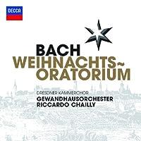 Bach: Christmas Oratorio, BWV 248 (2010-12-07)