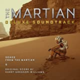 The Martian: Song and Score