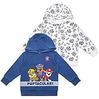 Nickelodeon 2-Pack Paw Patrol Hoodie for Boys Sweatshirt Apparel