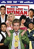 How to Make Love to a Woman [DVD] [Import]