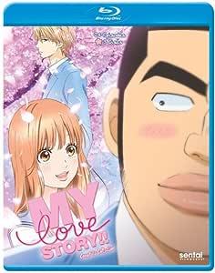 俺物語!! / MY LOVE STORY