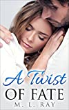 A Twist of Fate (A New Life Series #1) (English Edition)