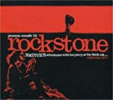 Rockstone: Native's Adventures with Lee Perry at the Black Ark [帯解説・国内仕様輸入盤] (BRPS056)