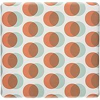 アートデリ ポスター 幾何学模様の壁掛けアート インテリア 雑貨 アート 北欧 シンプルモダン pat-1611-003-S Sサイズ pat-1611-003-S