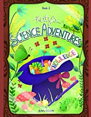 Katy's SCIENCE ADVENTURES: Bo
