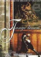 The Tango Lesson [DVD]