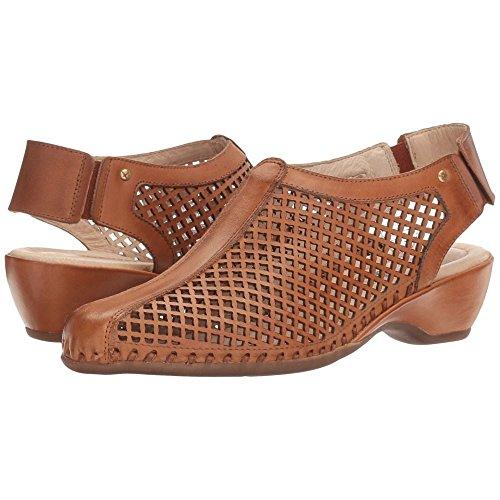 (ピコリノス) Pikolinos レディース シューズ・靴 フラット Romana 696-1558 並行輸入品