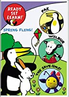 Ready Set Learn 2: Spring Fling [DVD] [Import]
