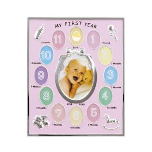 ラドンナ 12ヶ月ベビーフレーム ピンク MB...の紹介画像2