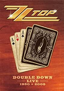 Double Down Live 1980 & 2008 / [DVD] [Import]