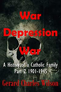 A History of a Catholic Family 2巻 表紙画像