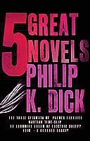 Five Great Novels (Gollancz S.F.)
