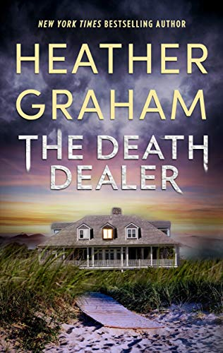 The Death Dealer (Harrison Investigation Book 5) (English Edition)