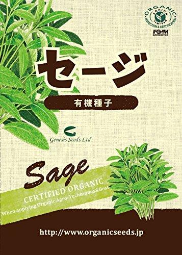 有機種子 セージ
