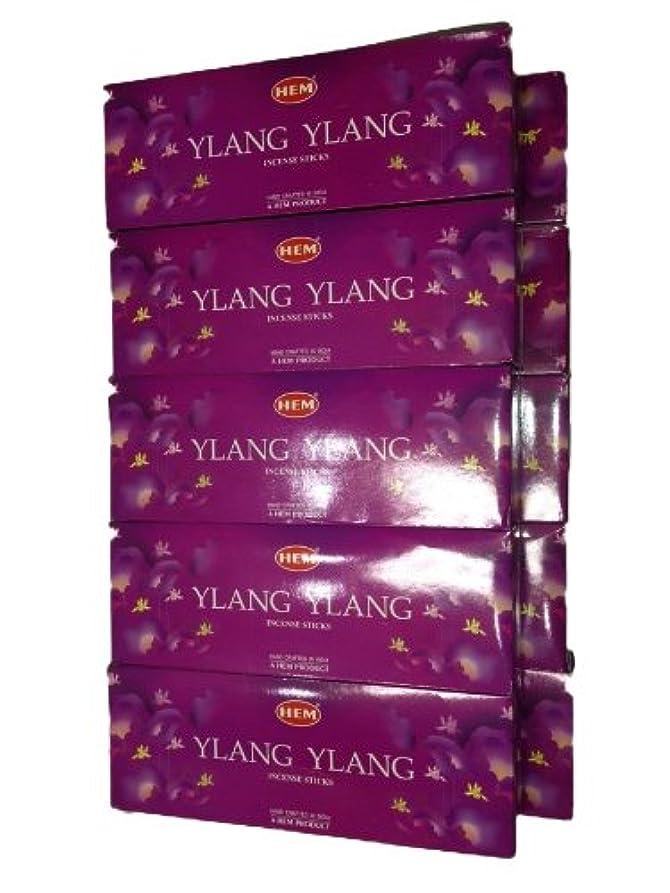 メルボルン愛情究極のお香スティックタイプ イランイラン(120本入り×10箱)