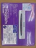 中古品 AIWA アイワ FAXMODEM PV-BF288M2 28800bpsData/14400bpsFAX