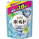 【大容量】 ボールド 洗濯洗剤 液体 フレッシュピュアクリーンの香り 詰め替え 超特大 1.26kg