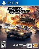 Fast & Furious Crossroads(輸入版:北米)- PS4