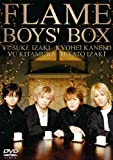BOY'S BOX [DVD]
