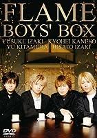 BOY'S BOX [DVD]