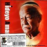 The world of HIDEYO AMAMOTO 天本英世の世界