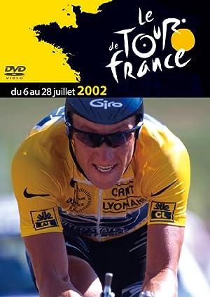 ツール・ド・フランス 2002 [DVD]