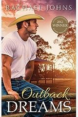 Outback Dreams (Bunyip Bay Book 1) Kindle Edition