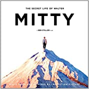 SECRET LIFE OF WALTER MITTY, THE - OST