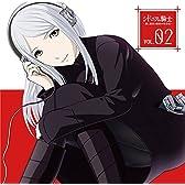 ラジオCD「シドニアの騎士~綾と綾音の秘密の光合成~」Vol.2