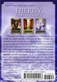 Energy Oracle Cards: A 53-Card Deck and Guidebook 画像