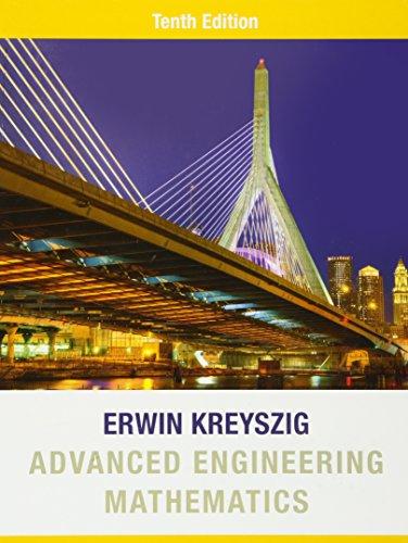 Download Advanced Engineering Mathematics 0470458364
