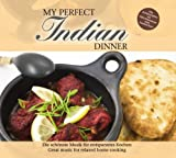 My Perfect Dinner: Indian [DVD] [Import]