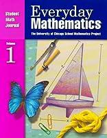 Everyday Mathematics: Student Math Journal, Volume 1: 4th Grade