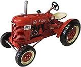 東洋石創 ブリキの置物(tractor) 27603