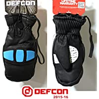 DEFCON(デフコン) スノーボード グローブ ミトン DEFCON 15-16 BURTREN MITT ブラック デフコン スノボー ミトングローブ