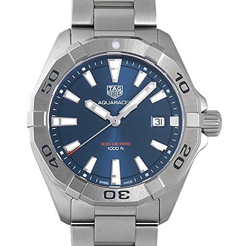 タグ・ホイヤー メンズ腕時計 アクアレーサー WBD1112.BA0928