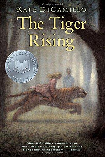 The Tiger Risingの詳細を見る