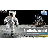 1/6 アポロ宇宙飛行士 アポロ11号船長 1969年7月20日 (2011リニューアルバージョン)