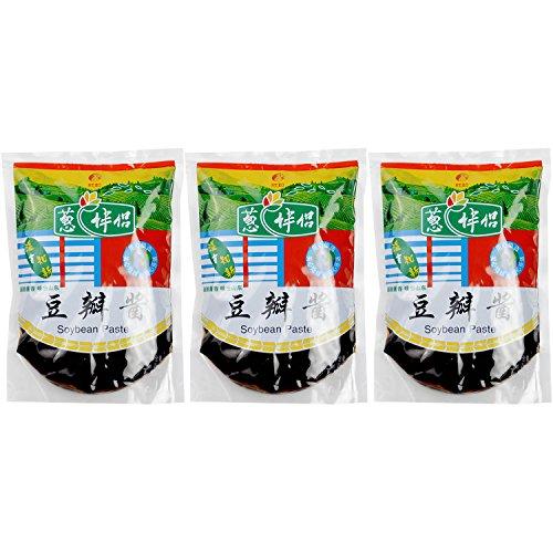 人気商品特売中!!!緑色食品 葱伴侶豆板醤(トウバンジャン)500g 中華料理人気商品 中華食材調味料 中国名物