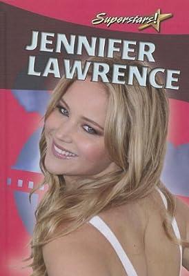 Jennifer Lawrence (Superstars!)