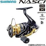 SHIMANO(シマノ) リール リール 16 ナスキー 4000XG