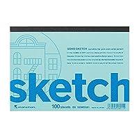 マルマン B6 スケッチパッド SOHO 画用紙 SOHO601 5冊セット