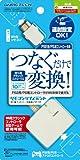 Wii用コントローラ変換アダプタ『リモコンツナイデント』
