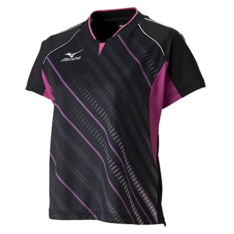 (ミズノ) MIZUNO 卓球ウェア 日本代表ゲームシャツ 82JA5301[レディース]