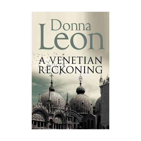 Venetian Reckoning (Comm...の商品画像