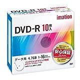DVDR4.7PWB10Pの画像