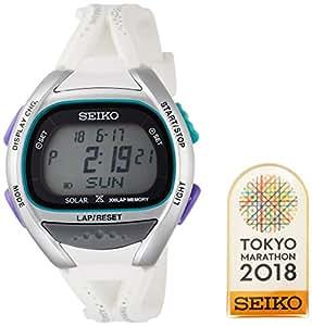 [プロスペックス]PROSPEX 腕時計 PROSPEX 東京マラソン限定800本 スーパーランナーズ ソーラー デジタル シリコンバンド SBEF041